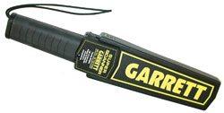 Rent Garrett Hand Wand Metal Detectors