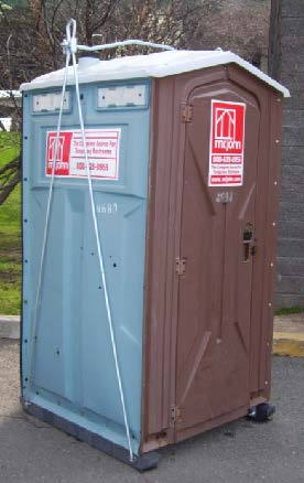 Portable Toilet Porta Potty Rentals